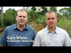 """""""World Water Day: Your Voice Matters (Maybe More Than Money) - Donate THAT"""" on HuffPo today!"""