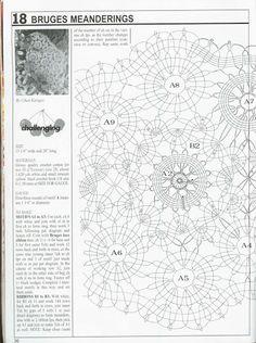 Decorative Crochet Magazine 88 - 12345 - Picasa Web Albums