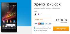 sony-xperia-z-gets-officially-priced
