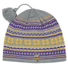 e39a922aa47 Minnesota Vikings Abomination Knit Hats Minnesota Vikings