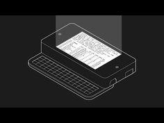 Zero Terminal Mini Linux Laptop Created Using Raspberry Pi Zero W And Smartphone Keyboard - Geeky Gadgets