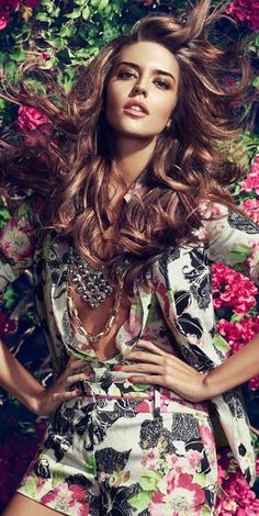 Guess by Marciano Spring/Summer 2014 Campaign w/ Clara Alonso