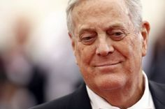 The Kochs dictate their terms: What their new GOP candidate quiz says about the plutocrats' agenda