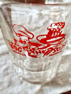Dog n Suds Glass Mugs by AbigailJeansStuff on Etsy, $20.00 Warm Fuzzies, Diners, Shot Glass, Unique Jewelry, Tableware, Handmade Gifts, Dogs, Etsy, Restaurants
