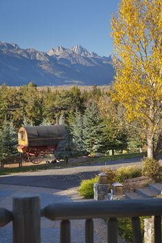 Double LL Ranch Tour 1 | Luxury Vacation Rentals, Property Management | Jackson Hole, Wyoming