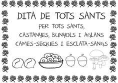 TOTS SANTS - Laura Cuenca - Álbumes web de Picasa Verge, Math Equations, Album, School, Halloween, Sayings, Photos, Spring, Egg As Food