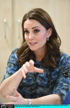 Europe's Royals — drubles-bestgum1: Duchess of Cambridge with...