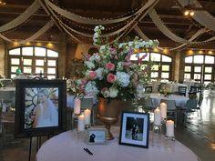 8.13.2016 | Jeff and Kalee Johnston Wedding | McKenzie Merket Alumni Center | Event Planning by Top Tier