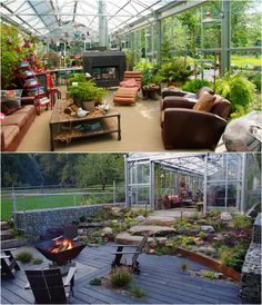 30+ Of The Best Backyard Hangout Spots In The World