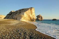Petra Tou Romiou Paphos, Wide World, Aphrodite, Places To See, Things To Do, To Go, Explore, Country, Water