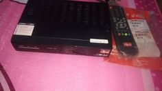 For sale!  Good condition po.  Cignal cable box, manual & remote #rangloo, #bar, #accessories