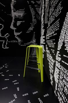 Brunner Fair Stand at Salone del Mobile by Ippolito Fleitz Group, Milan exhibit design