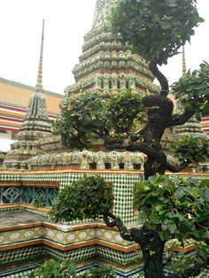 Bangkok / Tyttö sinä olet tähti Burj Khalifa, Bangkok, Building, Travel, Viajes, Buildings, Destinations, Traveling, Trips