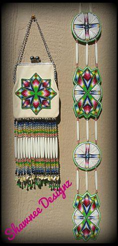 Womens southern purse and drag www.shawneedesignz.com