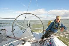 tripbucket | Dream: Learn to Sail