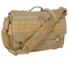 5 11 Tactical Rush Delivery Lima Messenger Bag - Choice of Colours