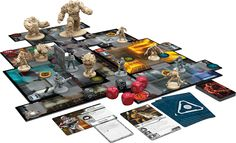 The Invasion is Imminent - Fantasy Flight Games