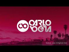 Carlo Beta - Balear Jazz (Original Mix)
