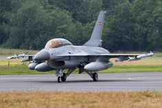 F-16BM ET-198 Royal Danish Air Force | por Spotterforlife