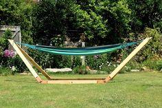 Fabriquer Son Porte Hamac Jane Pinterest Wood Furniture - Porte hamac