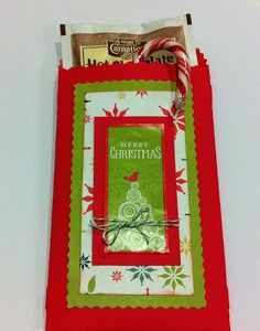 Sharing Memories Scrapbooking: Cricut Holiday Frames & Tags Cartridge #4