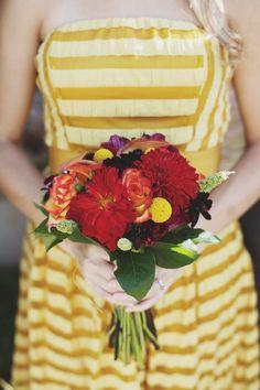 great bridesmaid dress