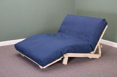Futon Planet: Trifold Full Size Futon Package