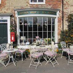 Heydon Tea Room. Well worth a visit with a fantastic selection of home made goodies. https://placestovisitinnorfolk.com/listings/the-street-heydon-norwich-nr11-6ad-uk-heydon-village-tea-room/ … #norfolk #tearoom