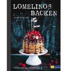 Bakeria- Lomelinos Backen von Linda Lomelino
