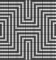 "Photo from album ""Filet schemes"" on Yandex.Disk - Photo by koko-shik-Valent on Yandex. Tapestry Crochet Patterns, Mosaic Patterns, Loom Patterns, Beading Patterns, Cross Stitch Patterns, Quilt Patterns, Knitting Charts, Knitting Stitches, Knitting Patterns"