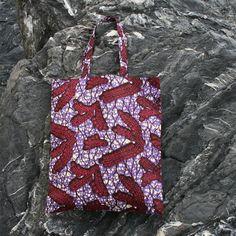 Italian Bag Dusk, $49, now featured on Fab.