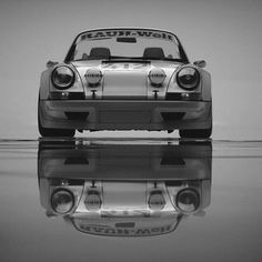 Awesome rwb via @christiancoujin #Gozzu #porsche #911 #930 #964 #993 #991#rs #rsr #carrera #turbo #gt2 #gt3 #aircooled #sportclassic #clubsport #picoftheday #sport #car #supercar #caroftheday #classic #fuchs #coche #clasico #rennsport #carporn #singer #rwb #magnuswalker