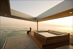 The Lemperle Residence  Design by Jonathan Segal  San Diego  Photographs: Paul Body