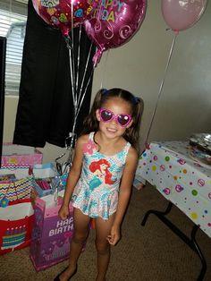 My beautiful niece