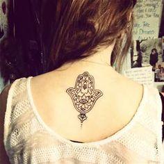 hamsa tattoo - Yahoo Image Search Results