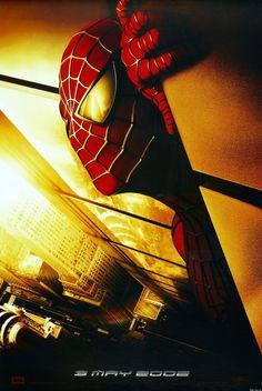 Spider-Man (2002).