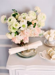 powder room inspiration shoot