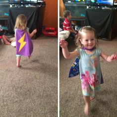 Welcome to The Squad, Super RiverLilly!!! Post a pic of your TinySuperhero in his/her #TinySuperheroes cape!