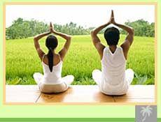 Ayurveda And Yoga In Kerala