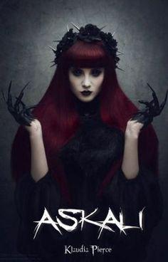 Askali - 7 #wattpad #fantasy