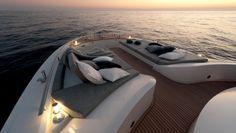 Monte Carlo Yacht Show | Monte Carlo Yachts MCY 65 primé au London Boat Show :.Viaprestige ...