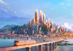 Just Think of All The Merchandising Opportunities: Perry Lam reviews 'Zootopia'