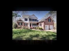 Exceptional Golf Front home at 114 Worplesdon in Ford's Colony, Williams...