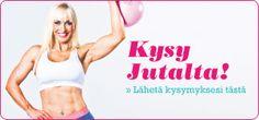 Jutta ja superdieetit - ADVANCED-ruokavalio naiselle, jonka tavoite on kehittää lihasmassaa
