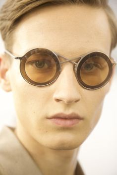 The Scene | Paris Men's Fashion Week: Louis Vuitton Spring/Summer 2015