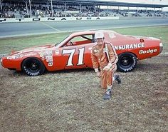 Buddy Baker Charger