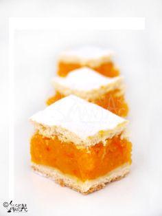 Delicious pumpkin pie (recipe in Romanian)