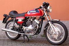 morini 350 | Fotogallery Moto Morini 350 Sport