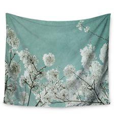 Found it at Wayfair - Flowering Season by Iris Lehnhardt Wall Tapestry