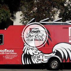 The 8 best food trucks in LA